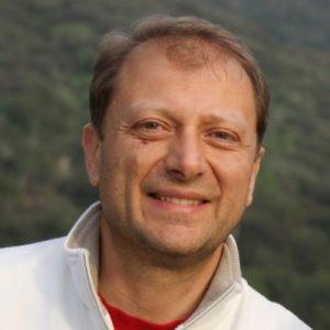 Nick Kolev
