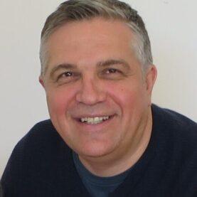 George Emilov - Advisor
