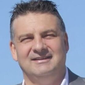 Ivo Georgiev CEO & FOunder
