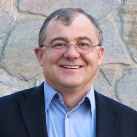 Val Babadjov - Advisor