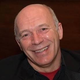 Valeri Nenov - Advisor